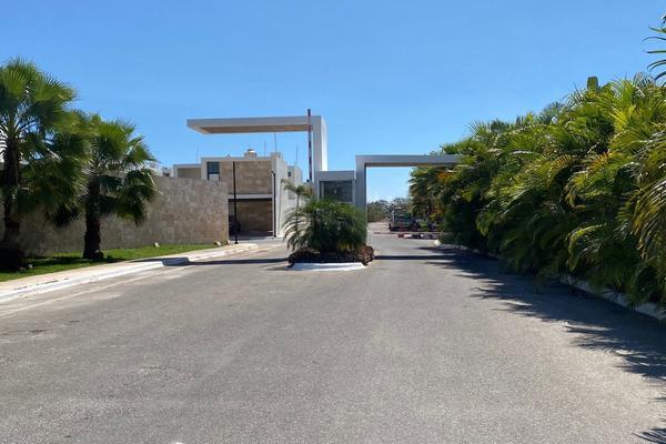Foto de casa en venta en  , conkal, conkal, yucatán, 8328962 No. 21