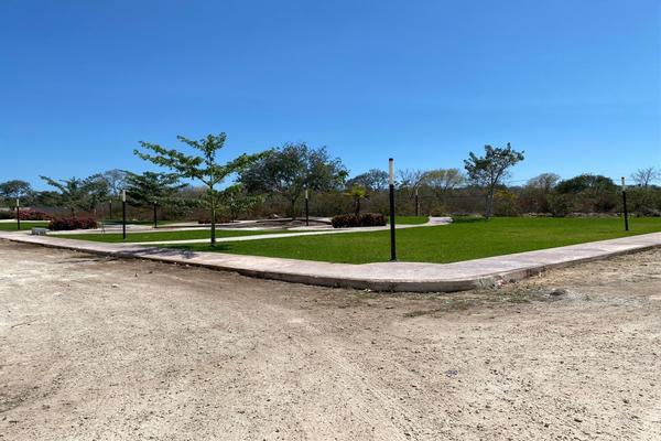 Foto de casa en venta en  , conkal, conkal, yucatán, 8328962 No. 22