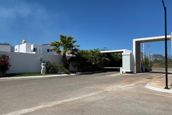 Foto de casa en venta en  , conkal, conkal, yucatán, 8328962 No. 23