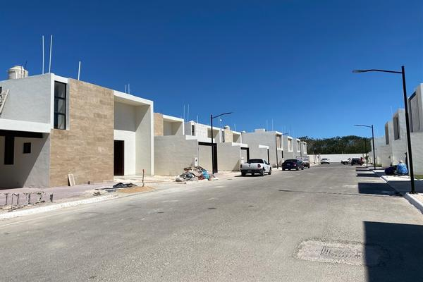 Foto de casa en venta en  , conkal, conkal, yucatán, 8328962 No. 24