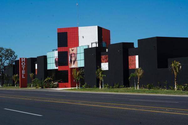 Foto de edificio en venta en  , conkal, conkal, yucatán, 8339786 No. 02