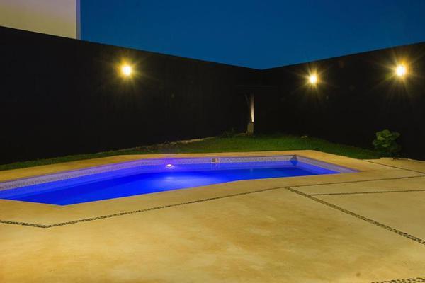 Foto de edificio en venta en  , conkal, conkal, yucatán, 8339786 No. 07