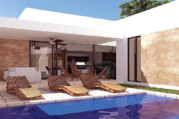Foto de casa en venta en  , conkal, conkal, yucatán, 8340045 No. 02