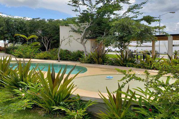 Foto de casa en venta en  , conkal, conkal, yucatán, 8340045 No. 05