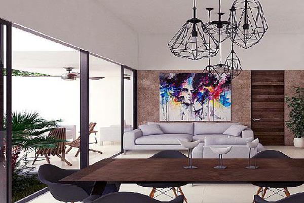 Foto de casa en venta en  , conkal, conkal, yucatán, 8340045 No. 09