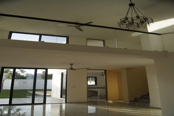 Foto de casa en venta en  , conkal, conkal, yucatán, 8406029 No. 02
