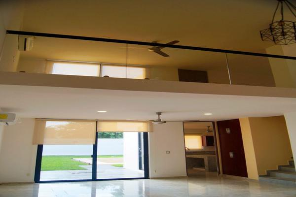 Foto de casa en venta en  , conkal, conkal, yucatán, 8406029 No. 03