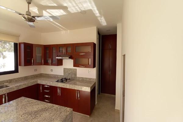 Foto de casa en venta en  , conkal, conkal, yucatán, 8406029 No. 05