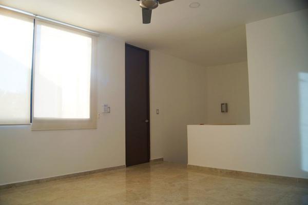 Foto de casa en venta en  , conkal, conkal, yucatán, 8406029 No. 07