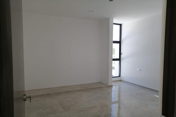 Foto de casa en venta en  , conkal, conkal, yucatán, 8406029 No. 08