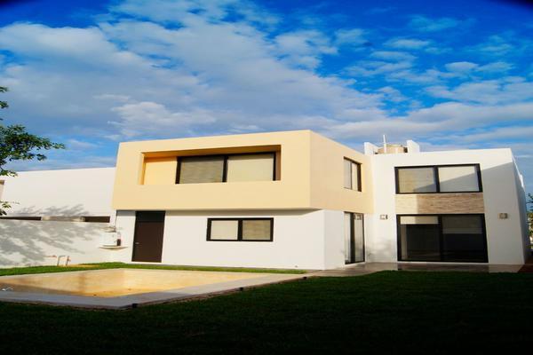 Foto de casa en venta en  , conkal, conkal, yucatán, 8406029 No. 09