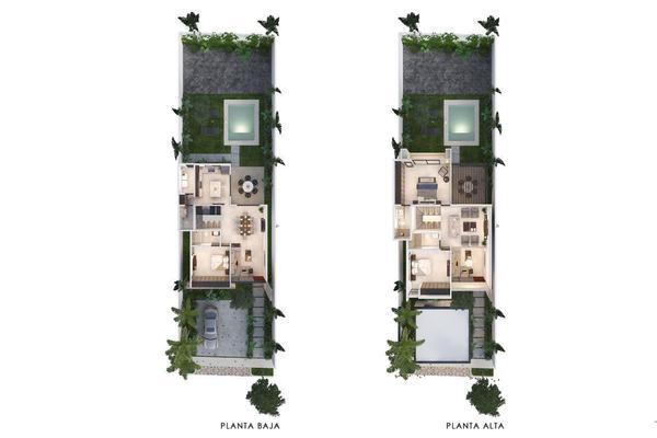 Foto de casa en venta en  , conkal, conkal, yucatán, 8406029 No. 10