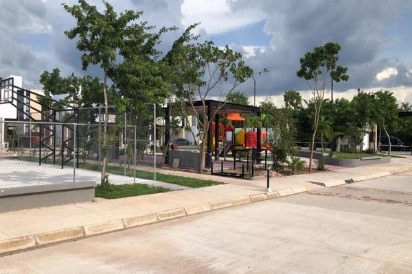 Foto de casa en venta en  , conkal, conkal, yucatán, 8406029 No. 17