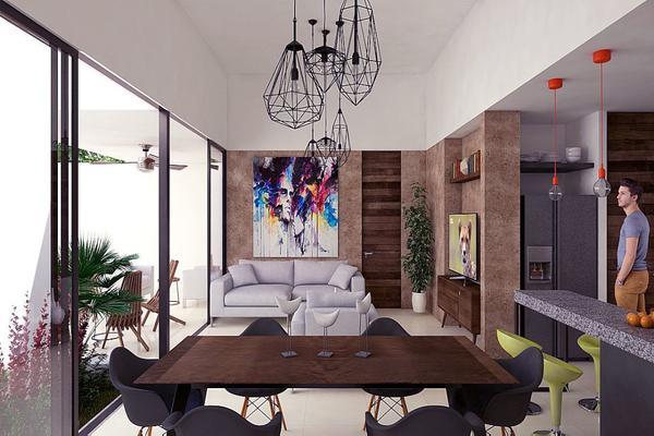 Foto de casa en venta en  , conkal, conkal, yucatán, 8828528 No. 02