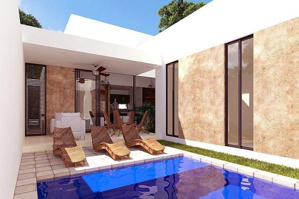Foto de casa en venta en  , conkal, conkal, yucatán, 8828528 No. 03