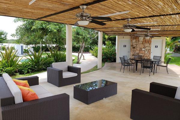 Foto de casa en venta en  , conkal, conkal, yucatán, 8828528 No. 07