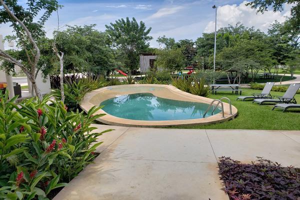 Foto de casa en venta en  , conkal, conkal, yucatán, 8828528 No. 11