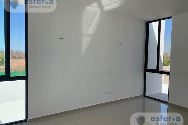 Foto de casa en venta en  , conkal, conkal, yucatán, 8896103 No. 04