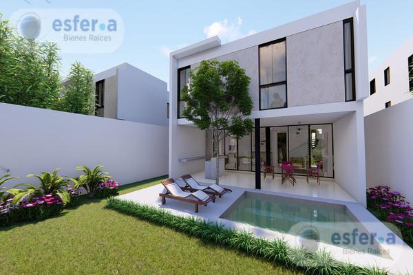 Foto de casa en venta en  , conkal, conkal, yucatán, 8896103 No. 07