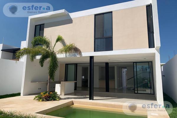 Foto de casa en venta en  , conkal, conkal, yucatán, 8896103 No. 10