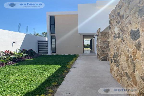 Foto de casa en venta en  , conkal, conkal, yucatán, 8896103 No. 15