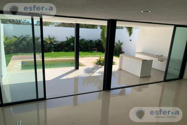 Foto de casa en venta en  , conkal, conkal, yucatán, 8896103 No. 16