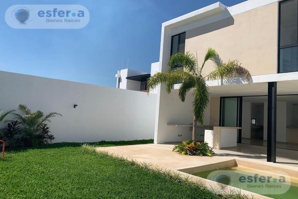 Foto de casa en venta en  , conkal, conkal, yucatán, 8896103 No. 18