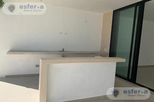 Foto de casa en venta en  , conkal, conkal, yucatán, 8896103 No. 19