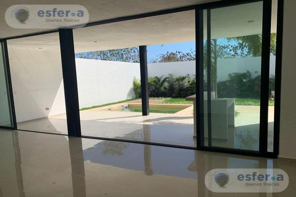Foto de casa en venta en  , conkal, conkal, yucatán, 8896103 No. 20