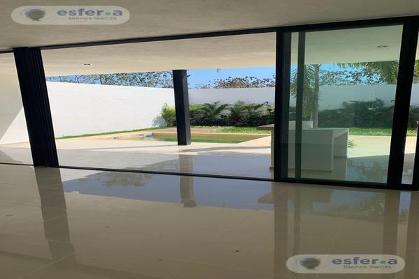 Foto de casa en venta en  , conkal, conkal, yucatán, 8896103 No. 21