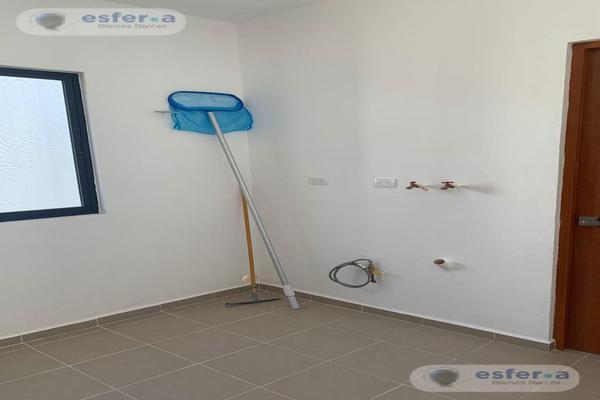 Foto de casa en venta en  , conkal, conkal, yucatán, 8896103 No. 22