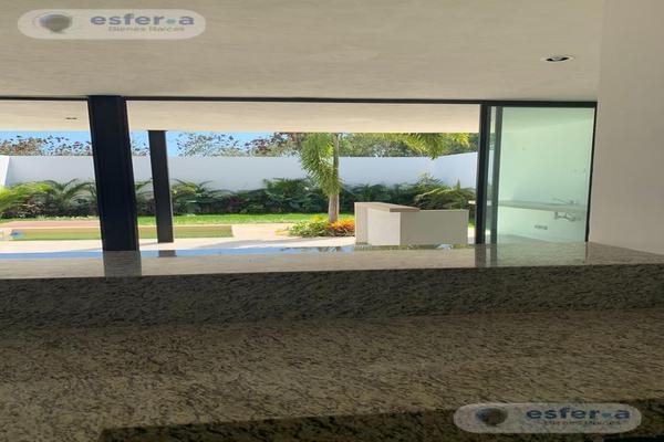 Foto de casa en venta en  , conkal, conkal, yucatán, 8896103 No. 23