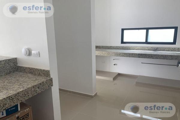 Foto de casa en venta en  , conkal, conkal, yucatán, 8896103 No. 24