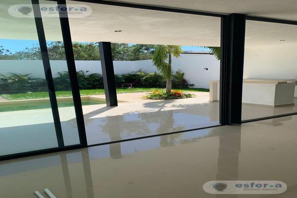 Foto de casa en venta en  , conkal, conkal, yucatán, 8896103 No. 26