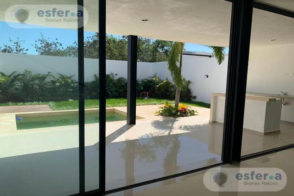 Foto de casa en venta en  , conkal, conkal, yucatán, 8896103 No. 27