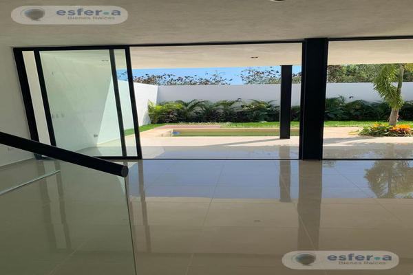 Foto de casa en venta en  , conkal, conkal, yucatán, 8896103 No. 28