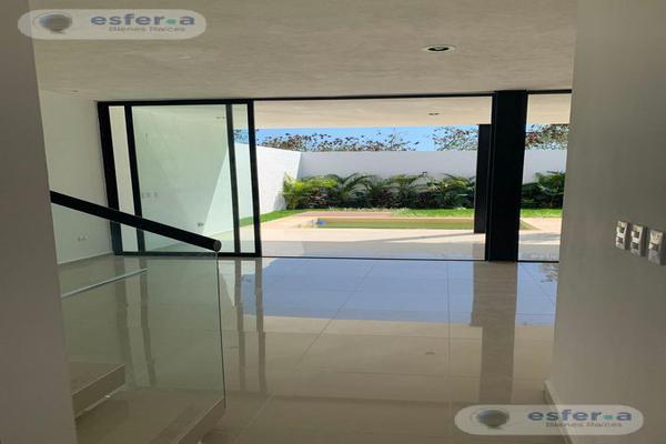 Foto de casa en venta en  , conkal, conkal, yucatán, 8896103 No. 29