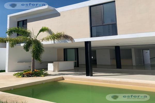 Foto de casa en venta en  , conkal, conkal, yucatán, 8896103 No. 30