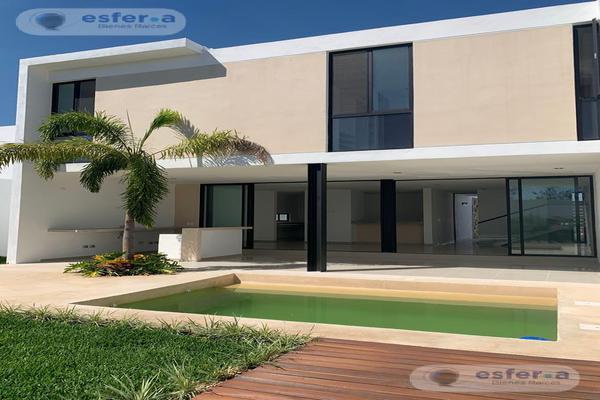 Foto de casa en venta en  , conkal, conkal, yucatán, 8896103 No. 31