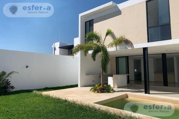 Foto de casa en venta en  , conkal, conkal, yucatán, 8896103 No. 32