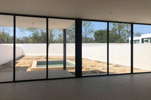 Foto de casa en venta en  , conkal, conkal, yucatán, 9168372 No. 02