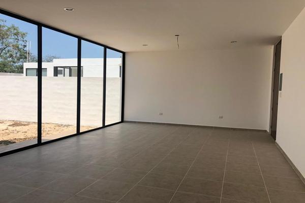 Foto de casa en venta en  , conkal, conkal, yucatán, 9168372 No. 03