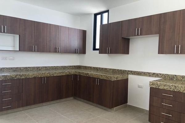 Foto de casa en venta en  , conkal, conkal, yucatán, 9168372 No. 04