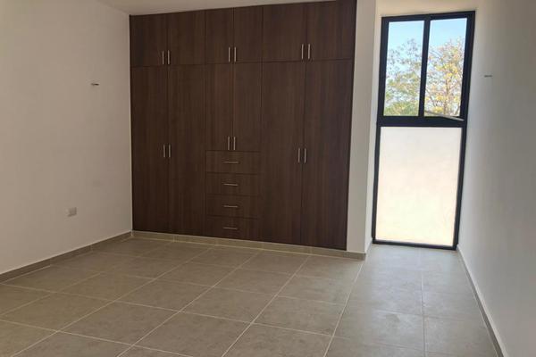 Foto de casa en venta en  , conkal, conkal, yucatán, 9168372 No. 05