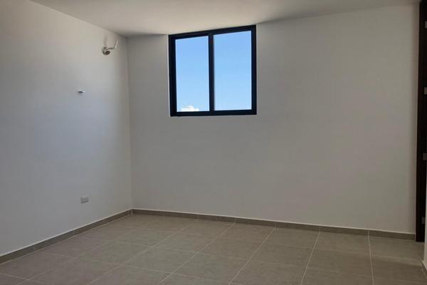 Foto de casa en venta en  , conkal, conkal, yucatán, 9168372 No. 06