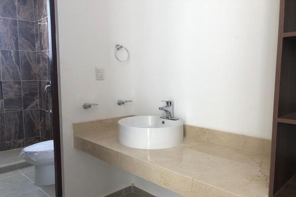 Foto de casa en venta en  , conkal, conkal, yucatán, 9168372 No. 08