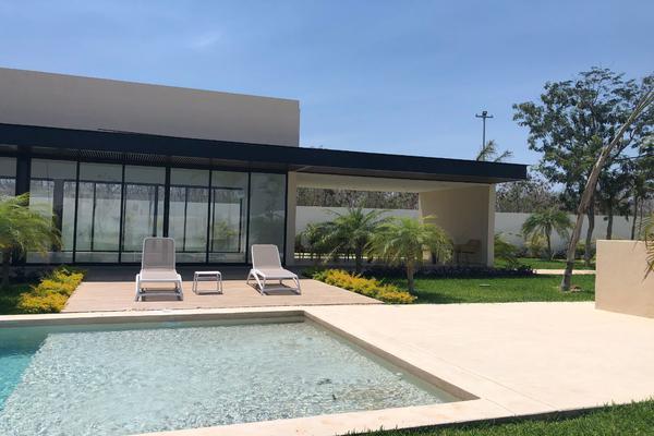 Foto de casa en venta en  , conkal, conkal, yucatán, 9168372 No. 13