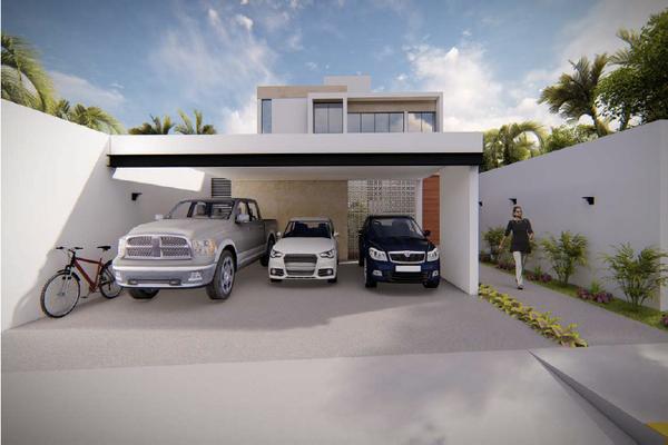 Foto de casa en venta en  , conkal, conkal, yucatán, 9172012 No. 01