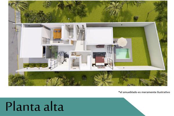 Foto de casa en venta en  , conkal, conkal, yucatán, 9172012 No. 17
