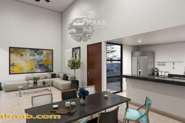 Foto de casa en venta en  , conkal, conkal, yucatán, 9197789 No. 02